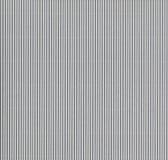 纸板波纹状的银 库存图片