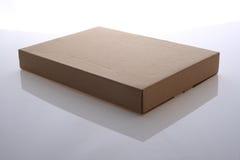 纸板箱 库存照片