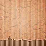 纸板纹理背景 免版税图库摄影
