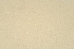 纸板纹理 免版税库存照片