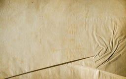 纸空间文本葡萄酒 免版税图库摄影