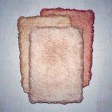 纸老背景传染媒介 库存照片