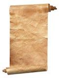 纸葡萄酒 库存照片