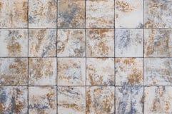 纹理和背景的样式方形的岩石 库存图片