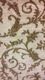 纹理咖啡地毯, 图库摄影