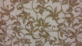 纹理咖啡地毯, 免版税库存照片