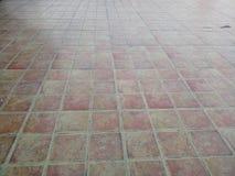 纹理地板 免版税库存照片