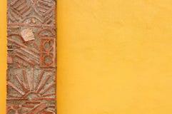 纹理墙壁 免版税图库摄影