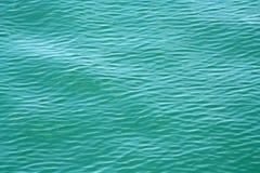 纹理水 免版税图库摄影
