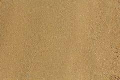 纹理沙子 库存图片