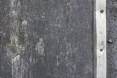 纹理油毡纸 库存图片