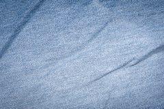 纹理牛仔裤  免版税图库摄影