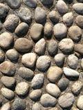 纹理由岩石做成 库存图片