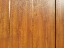 纹理的木墙壁背景 免版税库存照片