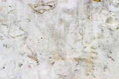 纹理老水泥墙壁 库存照片
