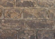 纹理蓝灰沙岩砖背景 库存图片