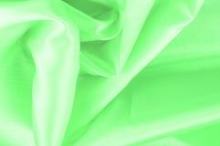 纹理,样式 织品柔滑绿,难以置信地软和 免版税图库摄影