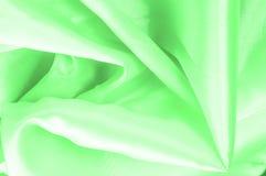 纹理,样式 织品柔滑绿,难以置信地软和 库存图片