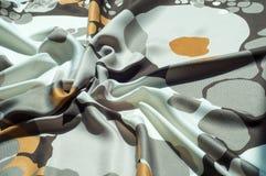 纹理,背景,样式 布料丝绸抽象样式 F.L.厨房小河的里基茨Waterfall是在水成岩的一个陡峭的悬崖的落下的瀑布通过在山坡的裂缝在幽谷沿秋天的地区在里基茨幽谷国家公园落后在宾夕法尼亚的Leigh 免版税库存照片