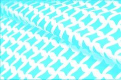 纹理,背景,样式 抽象 奶油被装载的饼干 希腊字母的第17字 库存照片