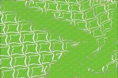 纹理,背景,样式 抽象 绿色压印的backgr 免版税库存图片