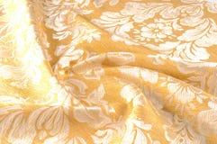 纹理,背景,样式 织品室内装饰品锦缎是reve 库存图片
