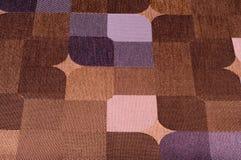 纹理,背景,样式 织品是家具挂毯 免版税库存照片