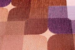 纹理,背景,样式 织品是家具挂毯 免版税图库摄影
