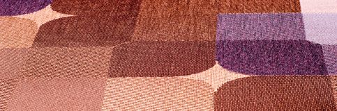 纹理,背景,样式 织品是家具挂毯 库存照片