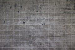 纹理黑板 图库摄影
