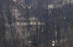 纹理黑色背景 免版税库存照片