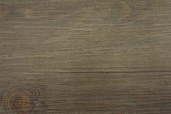 纹理年轮黑褐色木头背景 库存图片
