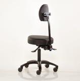 纹身花刺椅子 免版税图库摄影