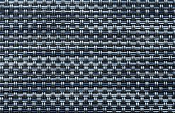 纺织品背景,碳纹理 免版税库存照片