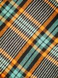 纺织品 库存照片