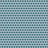 无缝几何图案 库存例证