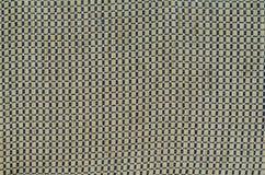 纺织品纹理背景 免版税图库摄影