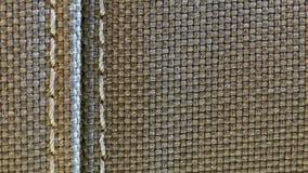 纺织品纹理 图库摄影