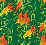 纺织品装饰物装饰 免版税图库摄影