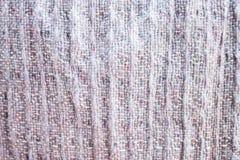 纺织品细节 库存图片