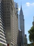 纽约不同的样式  库存图片