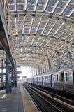 纽约地铁系统 免版税图库摄影