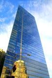 纽约天窗 免版税库存照片