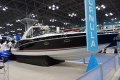 2014年纽约小船展示178 免版税图库摄影