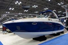 2014年纽约小船展示184 免版税库存照片