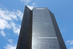 纽约摩天大楼 免版税库存照片
