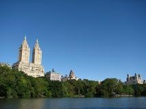 纽约曼哈顿 库存照片