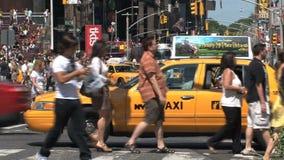 纽约美国 股票视频