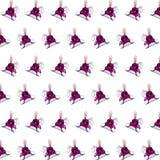 纽约行动兔子-贴纸样式20 皇族释放例证
