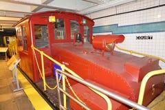 纽约运输博物馆161 图库摄影